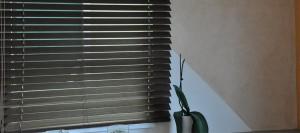 les stores de fenêtre