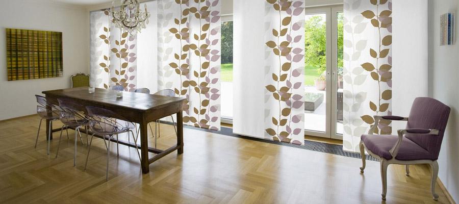 stores int rieurs stores japonais store design pliss. Black Bedroom Furniture Sets. Home Design Ideas